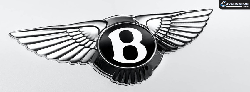 bentley logo Facebook cover