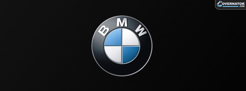 BMW logo Facebook cover