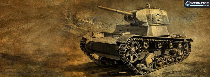T-26 Facebook Cover
