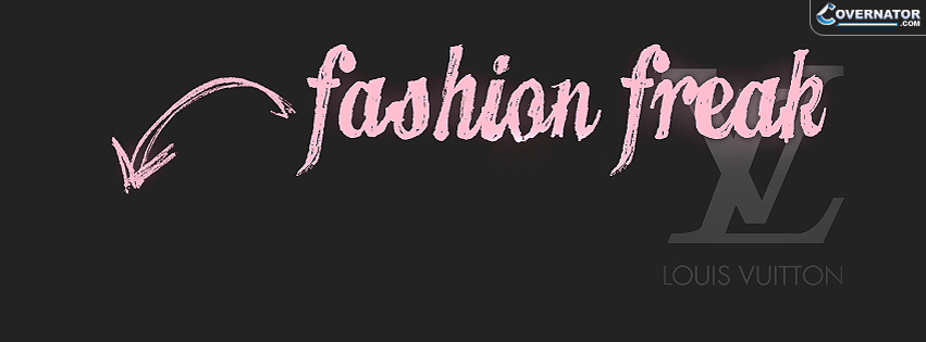 fashion freak Facebook cover
