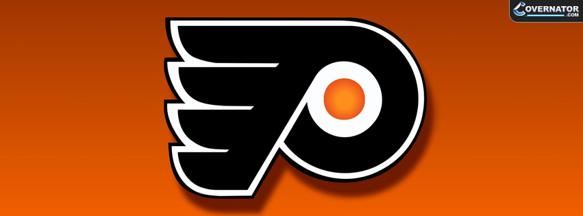 Philadelphia Flyers Facebook Cover