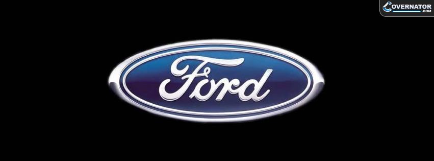 ford logo Facebook cover