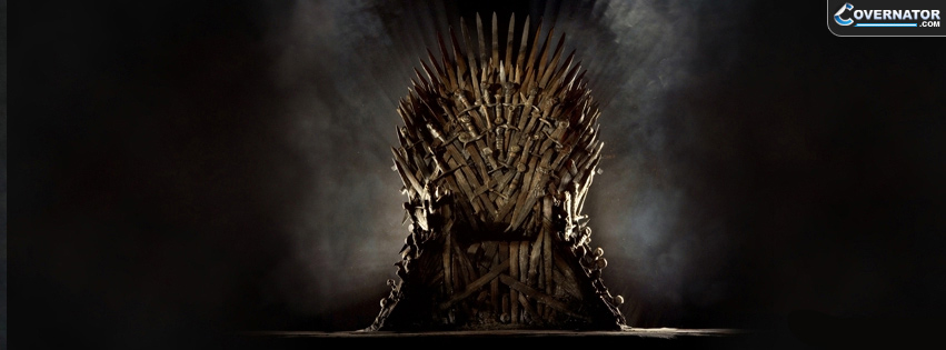 Game Of Thrones Facebook Cover