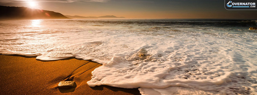 Beautifull Beach Facebook Cover