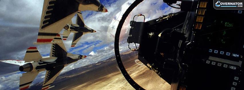 Thunderbirds Facebook cover
