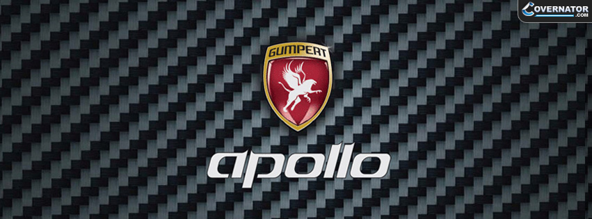 gumpert apollo Facebook cover