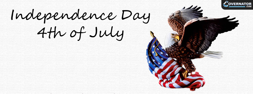 Independence Day Facebook Cover