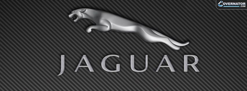 Jaguar Logo Facebook Cover