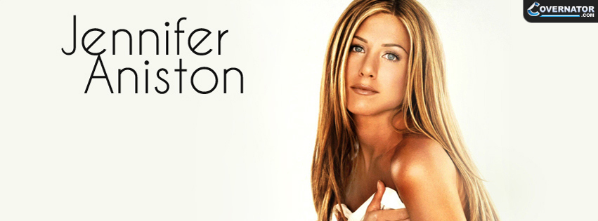 jennifer aniston Facebook cover