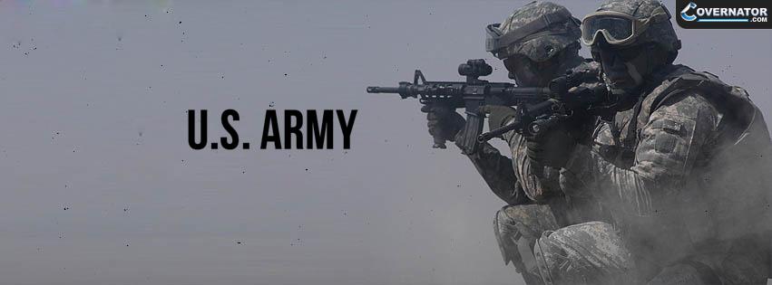 U.S. ARMY Facebook cover