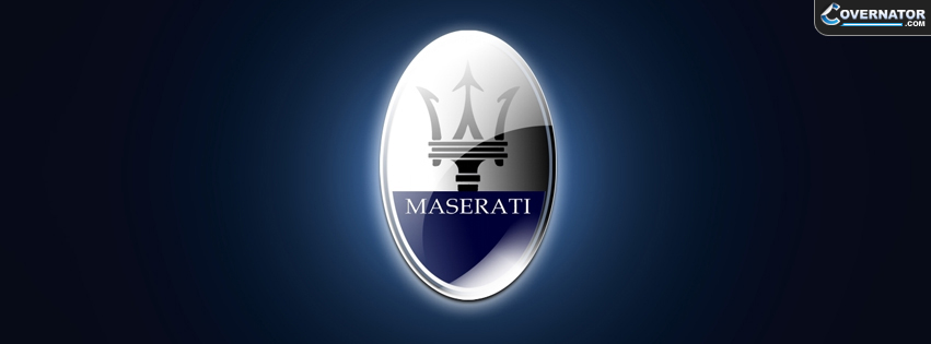 maserati Facebook cover