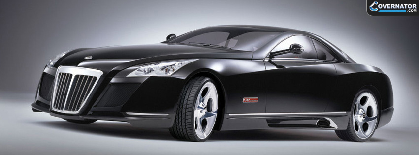 Maybach Excelero Facebook Cover