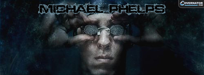 Michael Phelps Facebook cover