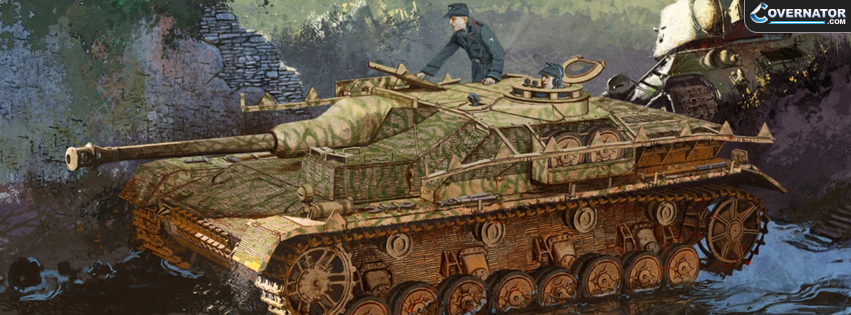 StuG Facebook cover