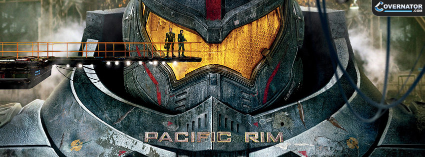 pacific rim Facebook cover