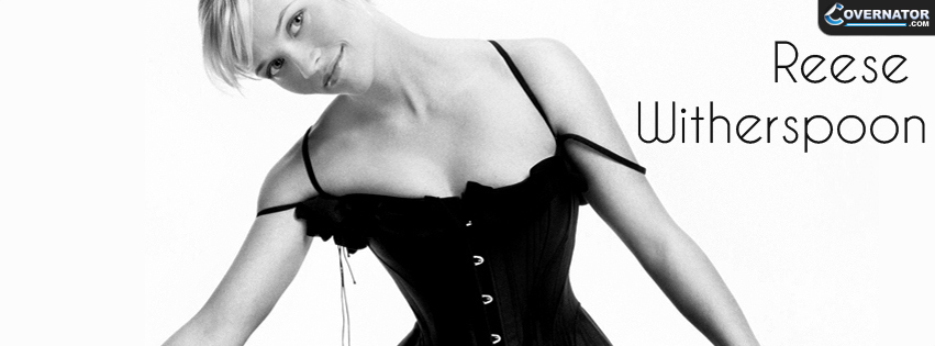 Reese Witherspoon Facebook Cover