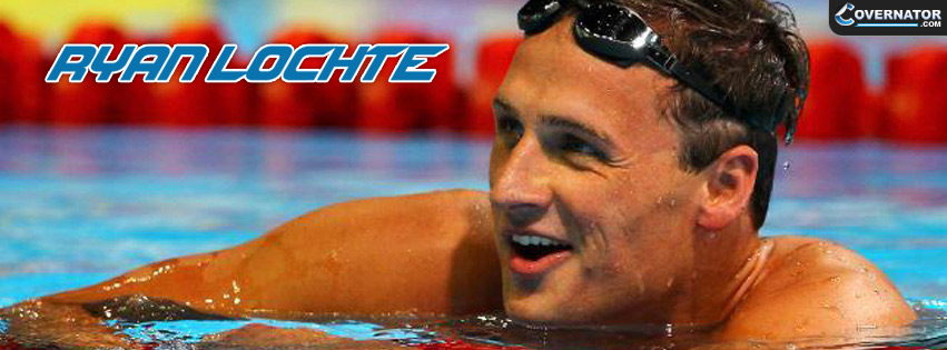 ryan lochte Facebook cover