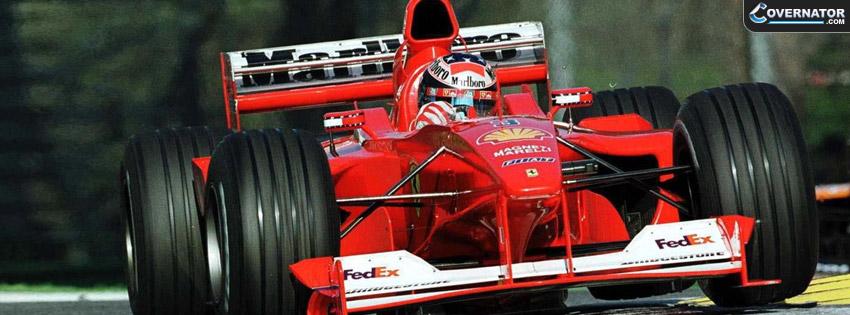 Schumacher Facebook Cover