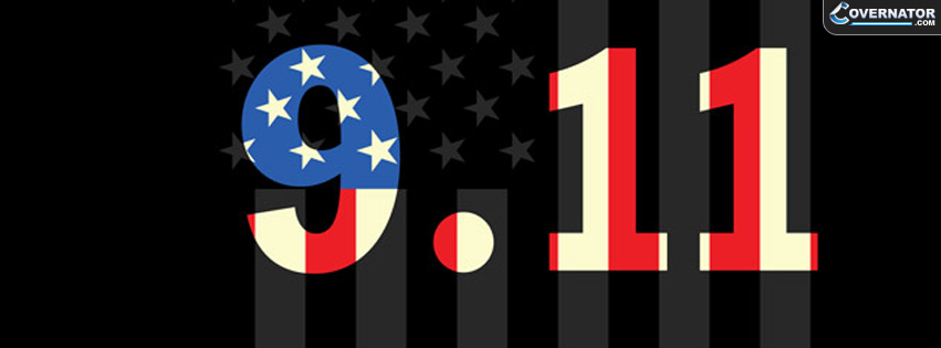9.11 Facebook cover