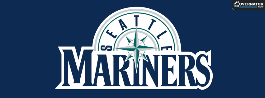 Seatle Marines Facebook Cover