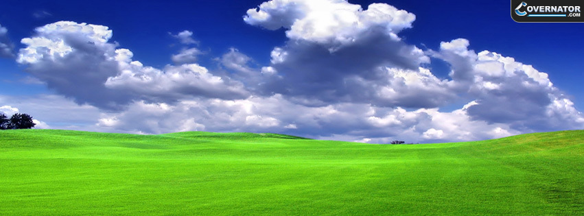 nature Facebook cover