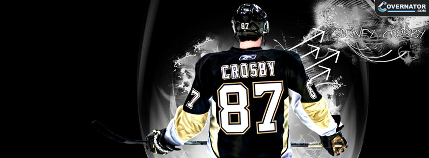 sidney crosby Facebook cover