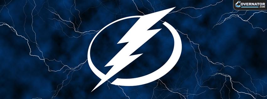 Tampa Bay Lightning Facebook Cover