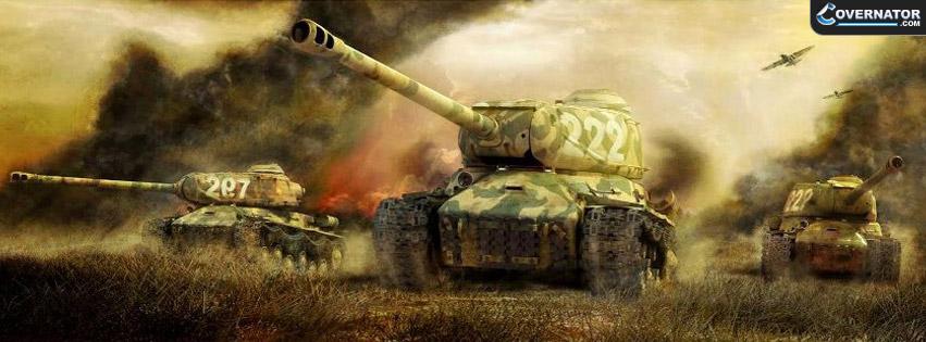 Soviet Bear Is Awaken Facebook Cover