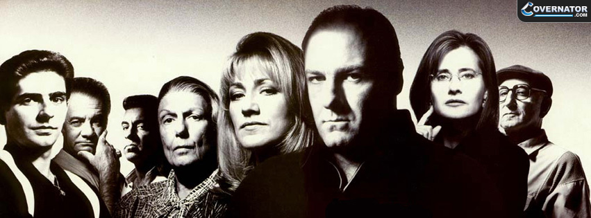 the sopranos Facebook cover