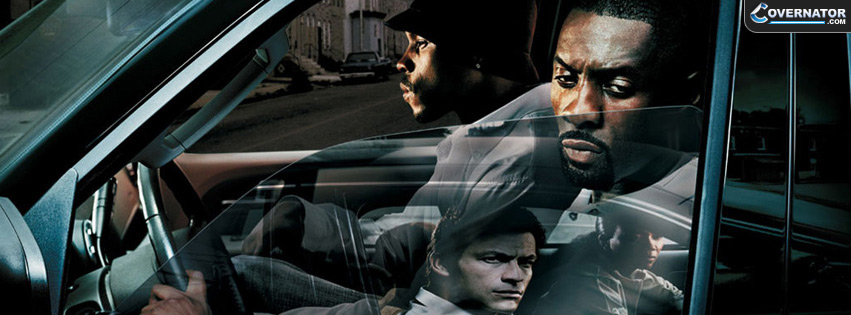 The Wire Facebook Cover