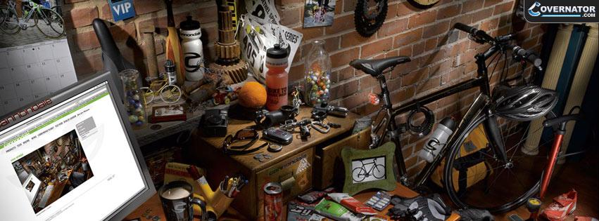 Triathlon Cannondale Facebook Cover