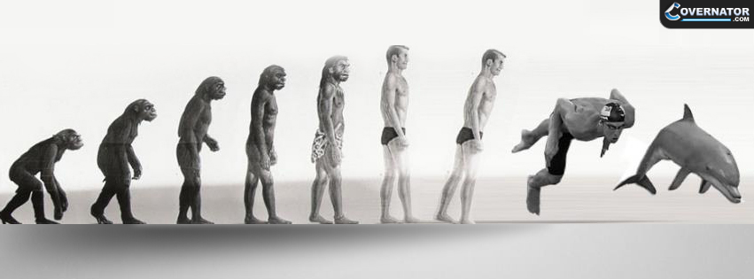 The True Story of Human Evolution Facebook cover