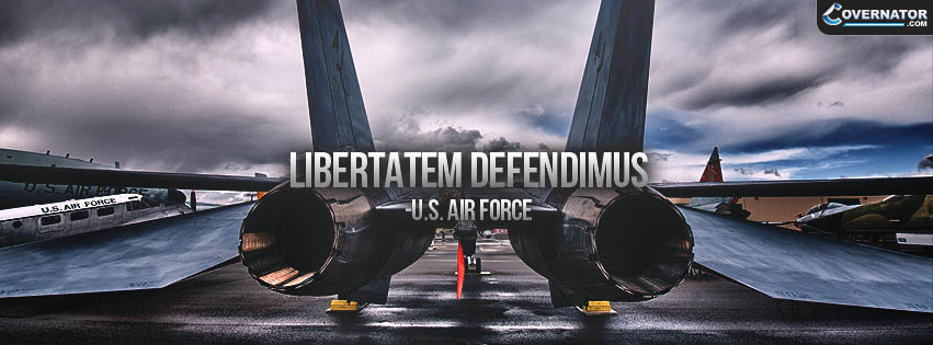 libertatem defendimus Facebook cover
