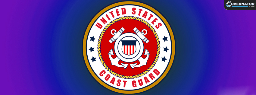 United States Coast Guard Facebook Cover
