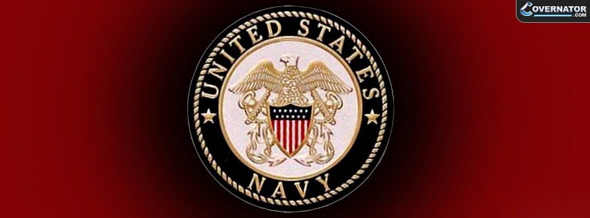 United States navy Facebook cover