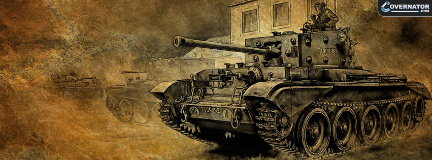 British Cromwell Facebook Cover
