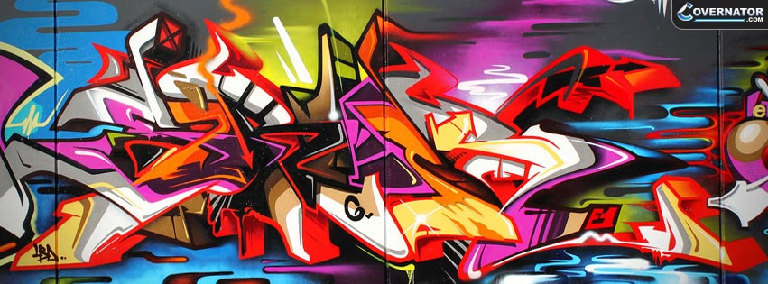 Wildstyle Facebook Cover