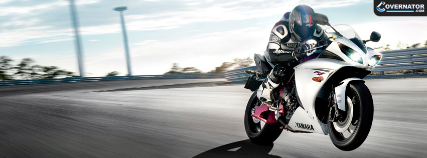 yamaha Facebook cover