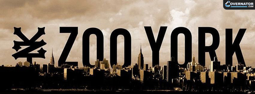 zoo york Facebook cover